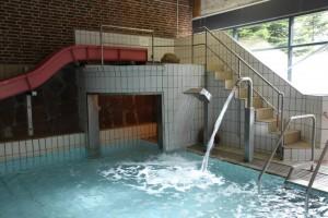 Vand, plask og weelness @ Skanderborg Svømmehal