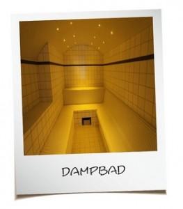 dampbad