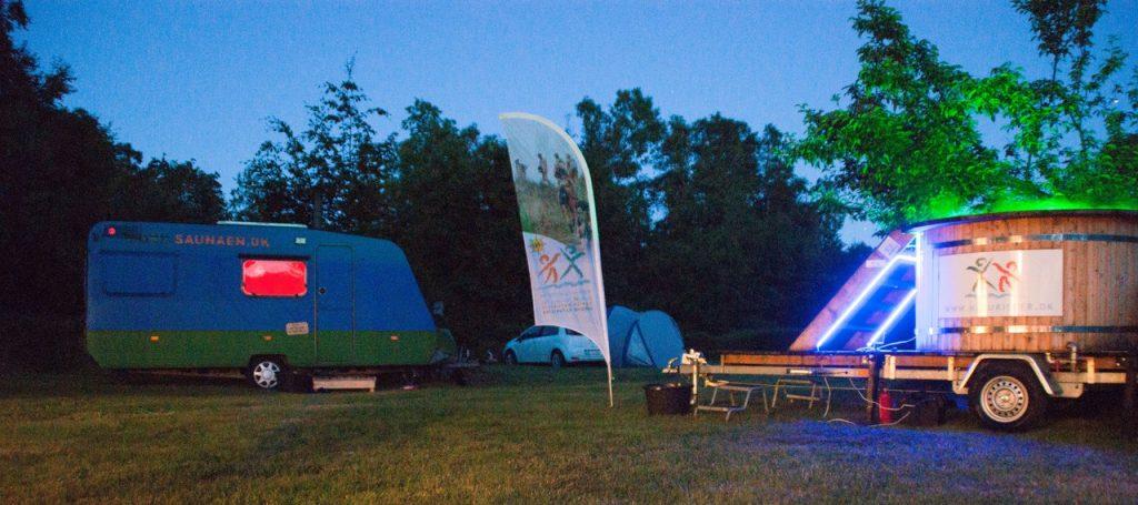 Naturistweekend på MC-CampFyn @ MC-CampFyn