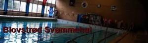 Nøgensvømning i Blovstrød Svømmehal @ Blovstrød Svømmehal