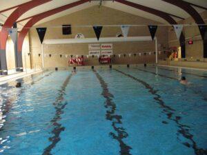 Nøgensvømning i Blovstrød Svømmehal @ Blovstrød Svømmehal | Lillerød | Danmark