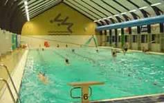 Nøgensvømning i Durup Svømmehal @ Durup Svømmehal