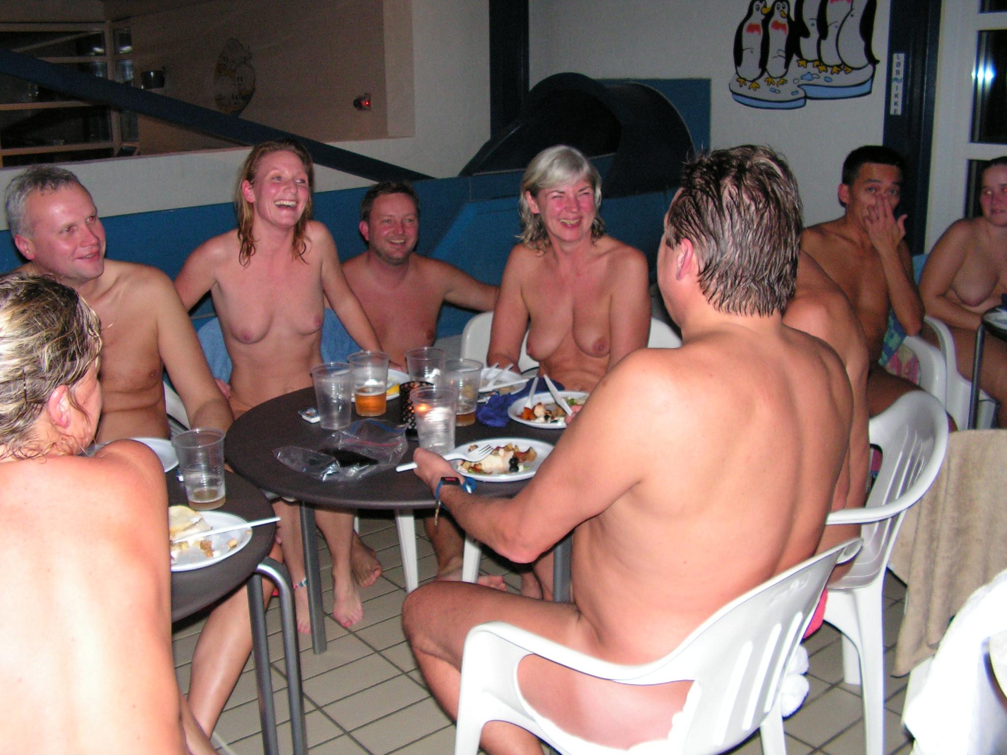Nudiststrande jylland