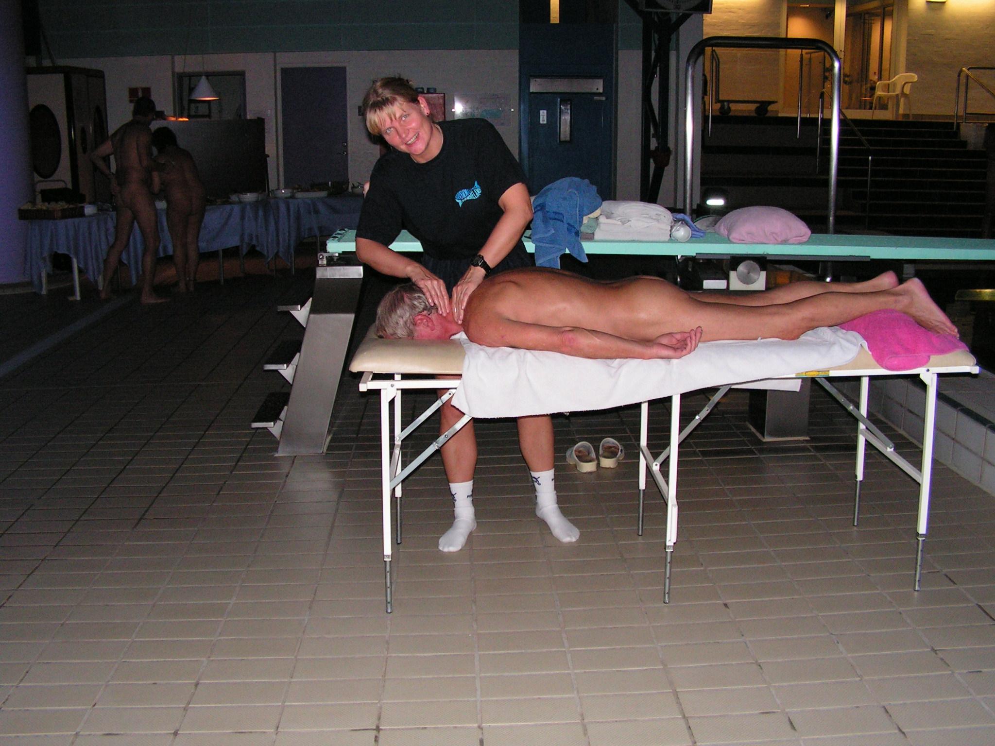Dansk sex gratis Thailandsk massage København