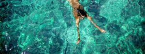 GoTopless Day: Topløs svømning @ Sofiendal Svømmehal