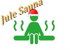 Jule Sauna på Tysmosen FriluftsCenter @ Tysmosen FriluftsCenter | Smørum | Danmark