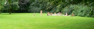 Familie-festival på Solbakken @ NFS Solbakken Camping | Kirke Hyllinge | Danmark