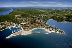 Valalta Kroatien
