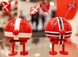 danmarknorge