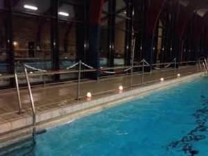 Nøgensvømning i Blovstrød @ Blovstrød Svømmehal | Birkerød | Danmark