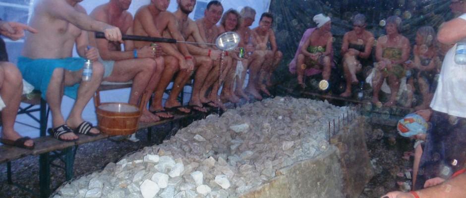 dominatrix i Jylland nøgen sauna Danmark