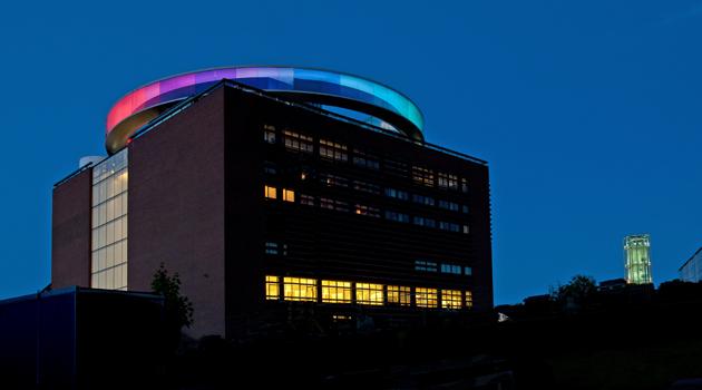 kunstmuseum Aalborg biograf aarhus