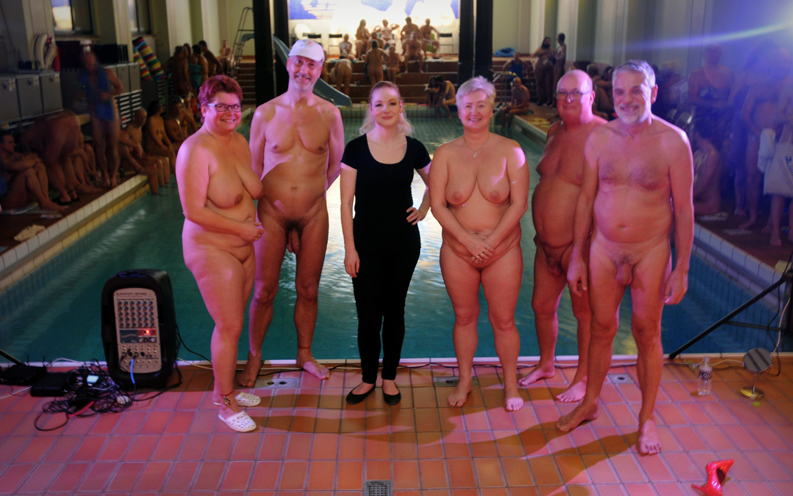Sign Up  A Naturist Family