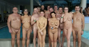 nøgen fisse nudist København