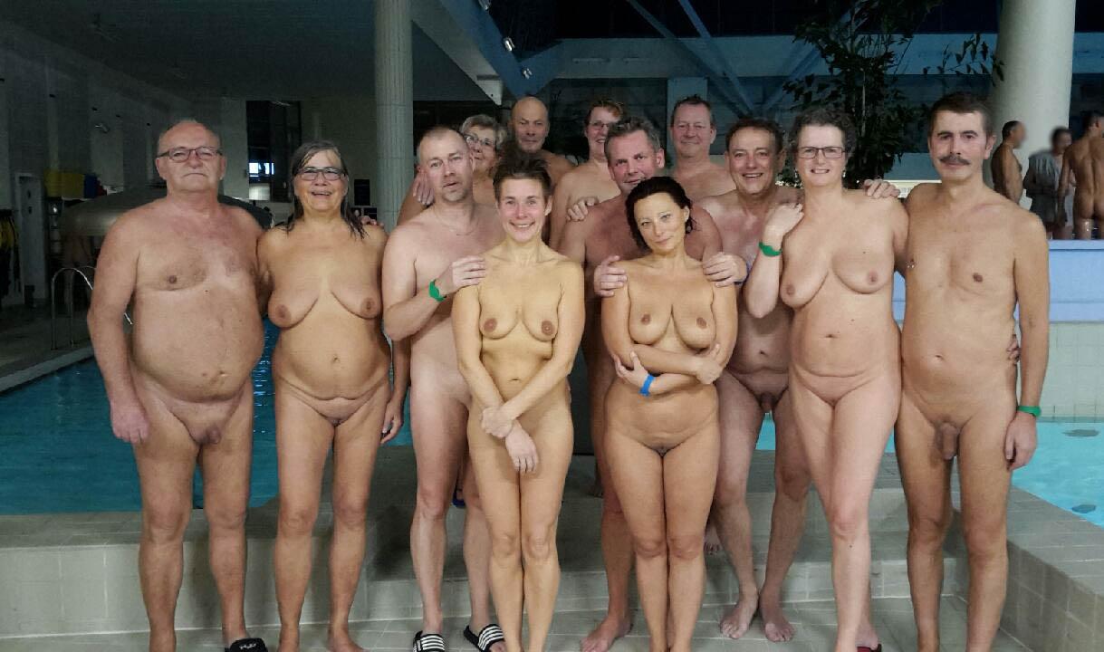 naturist strande i Danmark massageklinik aalborg