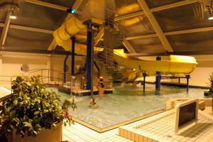 Nøgensvømning i Nyborg @ Nyborg Svømme- og Badeland | Nyborg | Danmark