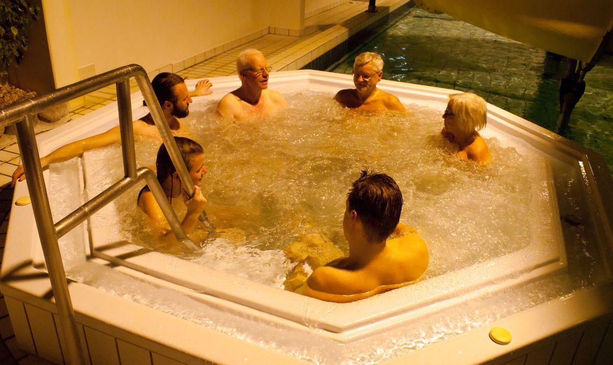 unge danske luder ostsee damp badeland