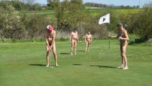 Nøgengolf på Mensalgaard golfklub @ Mensalgaard golfklub | Højby | Danmark