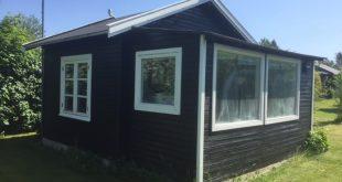 hytte 1