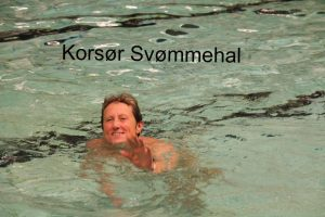 Nøgensvømning i Korsør @ Korsør Svømmehal | Korsør | Danmark