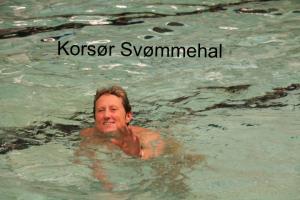 Nøgensvømning i Korsør Svømmehal @ Korsør Svømmehal | Korsør | Danmark
