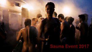 Sauna Event 2018 på Refshaleøen @ Refshaleøen | København | Danmark