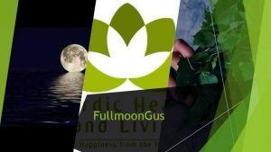 FullmoonGus @ Tysmosen FrluftsCenter | Smørum | Danmark