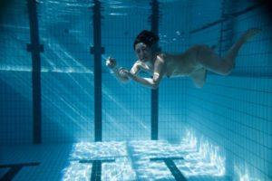 Svømning i Skanderborg svømmehal @ Skanderborg Svømmehal | Skanderborg | Danmark