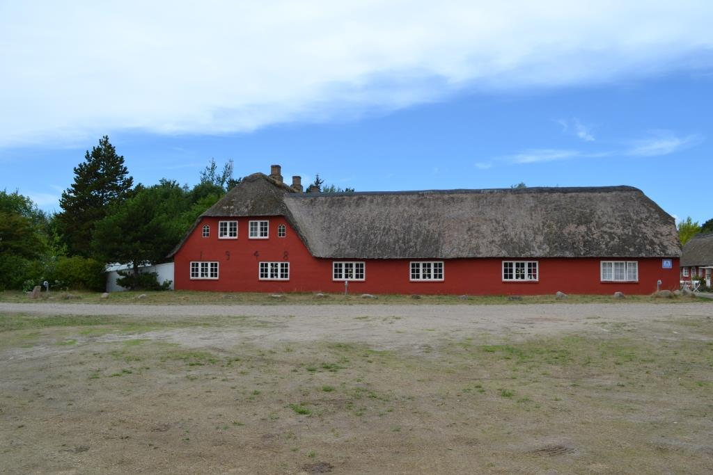 Ø-tur til Rømø - Ny aktivitet - Danske Naturister