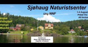 DNs Ø-tur 2019 til Rømø - Danske Naturister