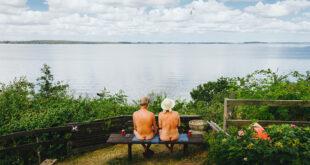 Solbakken Naturistcamping