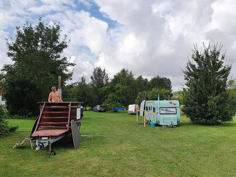 MC Camp Fyn 2021
